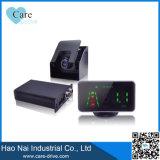 AutoToebehoren van het Systeem van de Sensor van de Auto van Caredrive de Antibotsings met GPS Volgend Apparaat