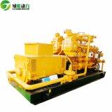 Lvneng Générateur de Biogaz 100kw haute qualité avec Stamford Alternateur