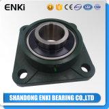 Enki Bearing Square Flanged Bearings F206 Pillow Block Bearing Ucf206