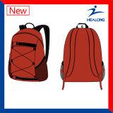 Adolescenti personalizzati commercio all'ingrosso che arrampicano i sacchetti di banco degli zainhi