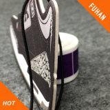 Alto grado de papel grueso para los zapatos Imprimir etiquetas colgantes