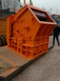 Triturador de impato do consumo do picofarad baixos/máquina/equipamento do esmagamento para a pedra de cal/carvão/granito/agregado/minério de cobre