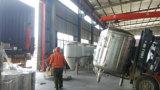 500L 600Lビール発酵槽ビール生産のための円錐ビール発酵タンク