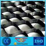 Plastiek Versterkte HDPE Geocell met de Prijs van de Fabriek