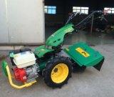 Gasolina o 6.5HP-9HP motor diesel Tracor con la función de arado profunda de la azada rotatoria
