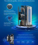 Mango fonte de água de energia da bomba de calor para o conforto interior do sistema de HVAC