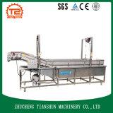 Prix de rondelle de fruit avec la machine de lavage dans Comercial employant avec du ce Tsxq-30