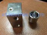 Het machinaal bewerken van Deel voor CNC die het Deel van de Schakelaar machinaal bewerken