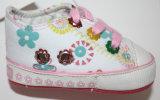 De Laarzen Ws17528 van de Baby van de schoonheid