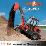 Everun Garten-Verbrauch 1.0 Tonnen-Rad-Ladevorrichtung