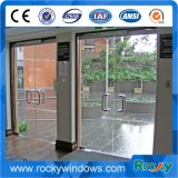 Rocky 10mm verre Frameless porte battante