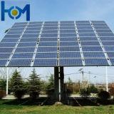 100W a 300W Recubrimiento AR Panel solar de cristal de vidrio para módulo FV
