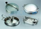 Hygienic Stainless Steel Circle Pressure Vessel Tank Etui de réservoir (ACE-RK-A5)