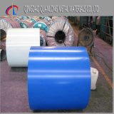 A alta qualidade de China Prepainted a bobina de aço galvanizada