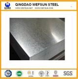 Sheet de aço Metal (galvalume)