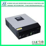 3kVA van de Hybride ZonneOmschakelaars MPPT van het Net voor het Systeem van de ZonneMacht van het Huis (qW-3kVA2425)