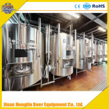 Heißer Verkaufs-Mikrobrauerei 100L, 200L, 300L 500L, Gerät des Bier-1000L