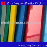 Conseil de mousse PVC de couleur avec plusieurs épaisseurs
