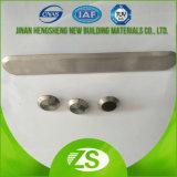고품질 Anti-Slip 연약한 PVC/TPU L 모양 촉감 지구
