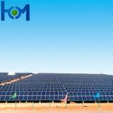 3.2mm 태양 전지판 사용에 의하여 강하게 하는 낮은 철 매우 명확한 유리