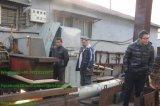 CNC van de ServoMotor hoog-Difinition de Scherpe Machine van het Staal van de Plaat van het Plasma
