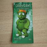 خضراء عملاقة عشبيّة [بوتبوورّي] [4غ] [10غ] حقوق في مخزون