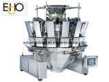 キャンデーかSweets Food Packing Machine (MR6/8-200G)
