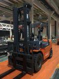 Diesel van 4.5 Ton Vorkheftruck Cpcd45