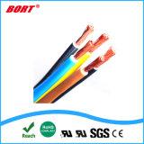 Haut de la qualité UL1007 28AWG Assemblage de câble personnalisé du faisceau de fils, fil, câble