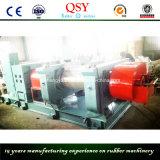 Neumático inútil semiautomático de 500 Kg/H que recicla la línea cadena de producción de goma del polvo
