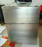 Contenitore Polished passivato di acciaio inossidabile del Governo dell'acciaio inossidabile