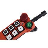 Interruptor de controle remoto industrial C-E1q com 433MHz