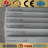 barre plate d'acier inoxydable de 440c 440A 440b pour faire le couteau