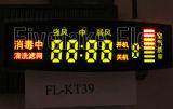 Custom coloré écran du panneau LED numérique pour purificateur d'air (AC39)