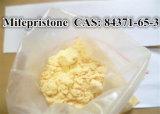 결말 임신 Mifepristone CAS를 위한 합성 스테로이드: 84371-65-3