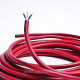 elektrischer Aluminiumisolierdraht des faßbinder-450/750V Kurbelgehäuse-Belüftung
