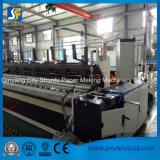 rodillo completamente automático del papel de máquina de Rewinder de la cortadora de la máquina de papel de tejido de la fuerza de 1760m m
