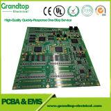 Fornitore di chiave in mano personalizzato di PCBA per la scheda del PWB di elettronica