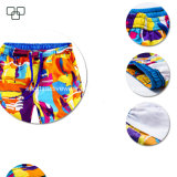 2017 Holiday Board Shorts homens corpo da prensa Fashion Beach Board curtos