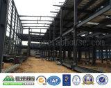 Camera prefabbricata per il gruppo di lavoro della struttura d'acciaio