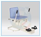 リハビリテーション装置の足首のトレーニング装置