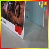 Tarjeta de la espuma del PVC de Customed 720*1440dpi con la alta resolución