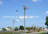 Polo de 8m 80W calle la luz solar para el Estacionamiento (DZS-004)