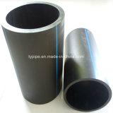 Tubo di plastica del polietilene del rifornimento idrico di alta qualità PE100