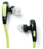 Lichtgewicht en Comfortabele Diepe BasSporten Earbuds