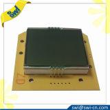 Tn Hoog Contact de Grootte LCD van de Douane van 7 Segment voor Macht