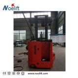 Chariot élévateur/orientable électrique/traiter/partie latérale 1.5 tonne 2.5 tonnes avec le levage Heigh de 7.2m