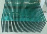 Le verre trempé Rongshunxiang 19mm de verre trempé