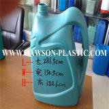 бутылка автотракторного масла 5L HDPE/PE делая машину