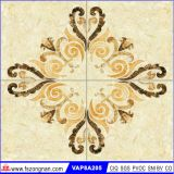 De kunst Verglaasde Tegel van het Tapijt van het Porselein 6 Stukken een Reeks (VAP8A201)